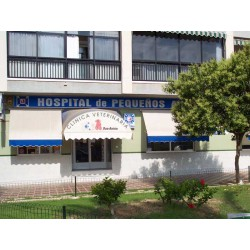 Hospital Guardamar del Segura