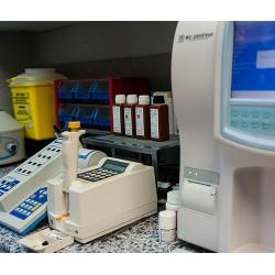 Complete laboratory