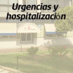 Emergency and hospitalization